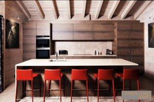 3-The Haven Nendaz Kitchen