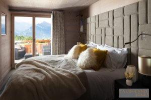 6-The Haven Nendaz Bedroom