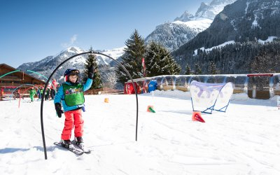 Fun in the Sun with ESS Kids Club – Champéry